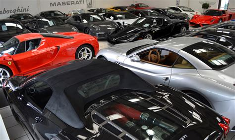 supercars sports cars  sale worldwide supercar dealers