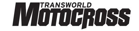 Subscribe To Transworld Motocross Digital