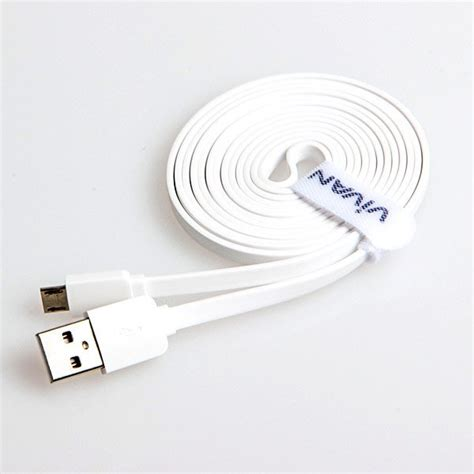 Jual Vivan Kabel Micro jual vivan kabel micro cm180 cable cm 180 micro usb