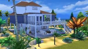 Sims 4 Telechargement Cabane De Plage