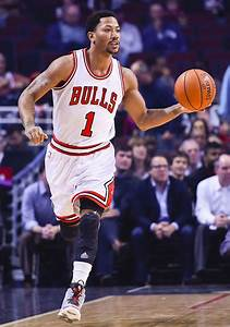 Derrick Rose Returned to Chicago (Again) in His New ...