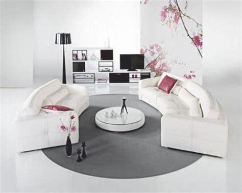 canapé arrondi design photos canapé arrondi design