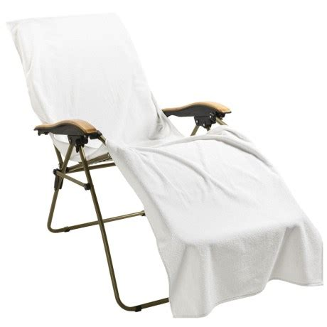 review of the turkish towel company chaise