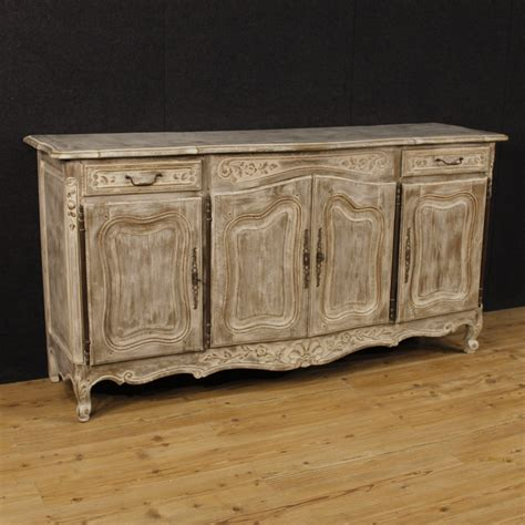 Shabby Chic Sideboard Sale by Shabby Chic Sideboard In Lacquered Wood For Sale