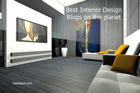 top  interior design blogs websites newsletters