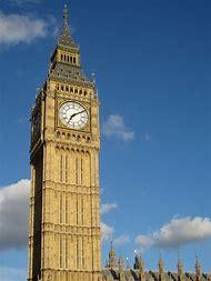 2014 Big Ben London