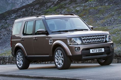 range rover land rover discovery 2016 land rover discovery review