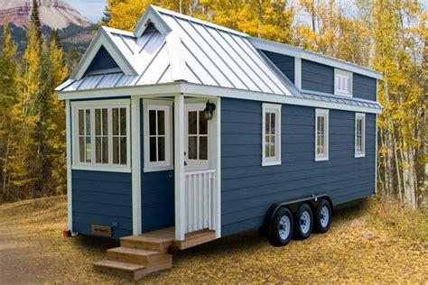 Tumbleweed Models - Tumbleweed Tiny House RV Models