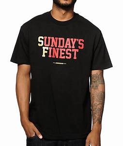Adapt SF Sundays Finest T-Shirt at Zumiez : PDP