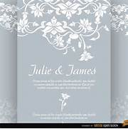 Floral Wedding Invitation Vector Wedding Free Vector Free For Personal Card Template 18813 Download Royalty Free Vector Vector Image 40 Free Vector Background Graphics Vector Graphics Graphic Design New Free Vector Wedding Invitation This Beautiful Wedding Invitation