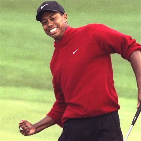 Reliving the 1997 Masters: Tiger Woods' 1st Major ...