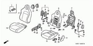 Diagram Parts Catalog For Toyota