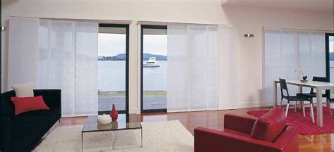 Sunblock Curtains South Africa by Panel Track Blinds Panel Glide Blinds Blinds
