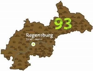 Regensburg Deutschland Interessante Orte : regensburg plz karte hanzeontwerpfabriek ~ Eleganceandgraceweddings.com Haus und Dekorationen