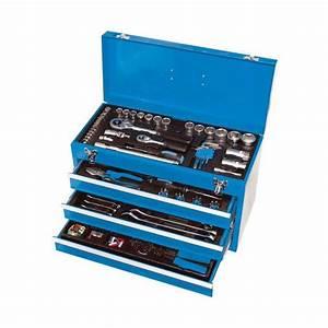 Caisse A Outils A Tiroir : 15109 caisse coffre outils 3 tiroirs 445 outils sodise ~ Dailycaller-alerts.com Idées de Décoration
