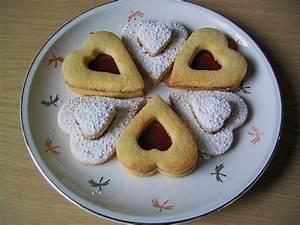 Herz Muffinform Rezept : herz kekse von mima53 ~ Lizthompson.info Haus und Dekorationen