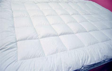 hton and mattress new luxury pillowtop mattress topper ebay
