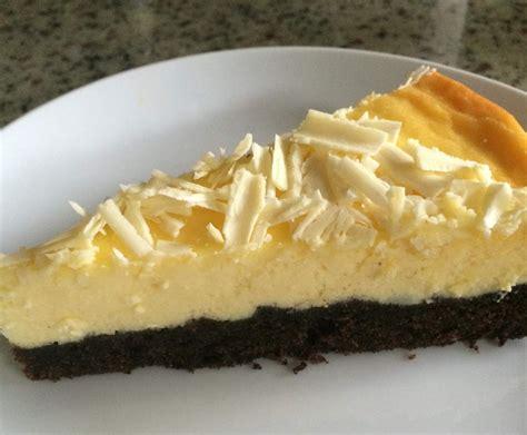 york cheesecake rezept rezepte kuchen und torten