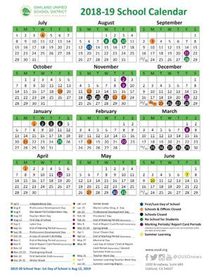 school year calendar school year calendar