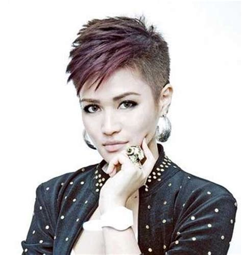 Pixie Hairstyle 2014 by Pixie Haircuts 2014 2015 Hairstyles 2018