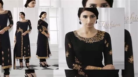 designer party wear pakistani suits latest fashion designs