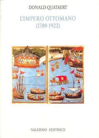 Casa Editrice Salerno by L Impero Ottomano Salerno Editrice Editrice Antenore