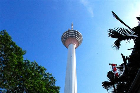 kl tower menara kuala lumpur malaysia tourist travel guide