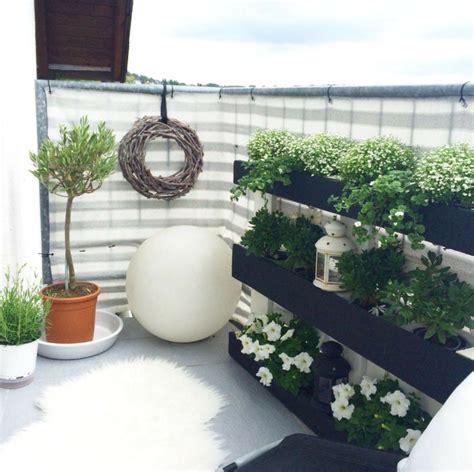 Kleinen Balkon Gestalten by Kleinen Balkon Gestalten Platzsparende Ideen Und
