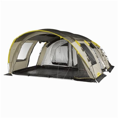 tente tunnel 3 chambres tente 6 places 2 chambres t6 2 xl air c decathlon
