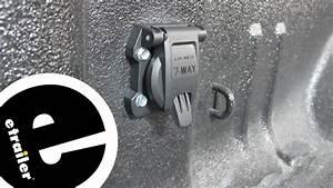 Trailer Wiring Diagrams7 Pin Silverado