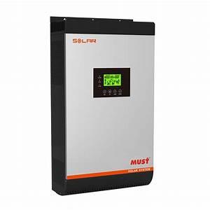 Off Grid Solar Invertersolar Inverter