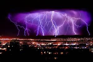 cool, lightning, storm, weather - image #201284 on Favim.com