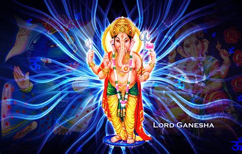 Lord Ganesha Animated Wallpapers - top 50 lord ganesha wallpaper images pictures