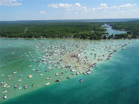 The unemployment rate in torch lake township (antrim cnty) is 4.9% (u.s. Northern Michigan deputy injured during Fourth of July ...