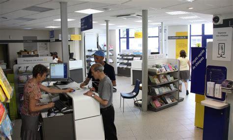 mobilier bureau toulouse un nouveau concept pour le bureau de poste castres soult