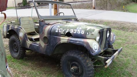 army jeep 2017 1953 jeep buffyscars com