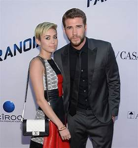 Miley Cyrus and Liam Hemsworth celebrate Fourth of July ...
