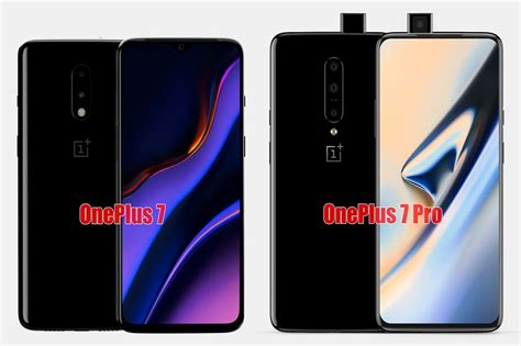 leaks reveal surface pro 7 configurations ahead of microsoft event oneplus 7 oneplus 7 pro specifications and renders surface ahead of launch detailed