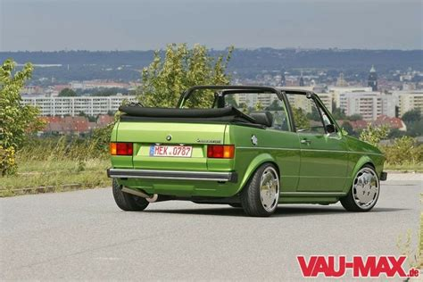 golf 1 cabrio tuning 17 best images about golf 1 on mk1 volkswagen and