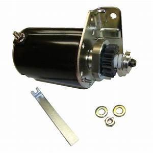 Briggs And Stratton 497595 Starter Motor