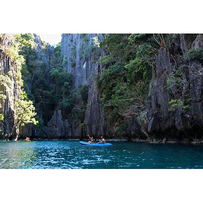 Bacuit Bay El NidoPalawan Secret Cruise