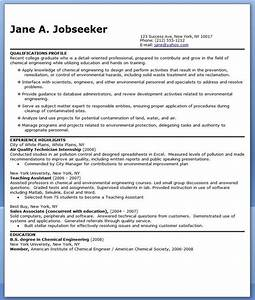chemical engineer resume sample creative resume design With chemical engineer resume template
