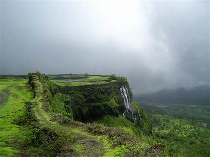 Pune Places Visit Near Monsoon Hill Magical