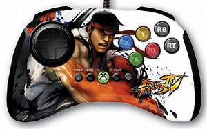 Amazon.com: Street Fighter IV MadCatz Bundle - PC: Video Games