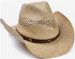Chapeau De Paille Homme : chapeau paille homme jardinier ~ Nature-et-papiers.com Idées de Décoration