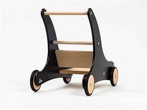 Puppenwagen Lauflernwagen Holz : lauflernwagen sharky aus holz mit bremse die ~ Watch28wear.com Haus und Dekorationen