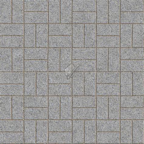 Pavers stone regular blocks texture seamless 06271