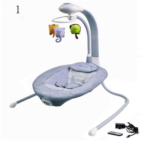 balancelle electrique bebe balancelle 233 lectrique transat b 233 b 233 liloudiamond 2 mp3 chargeur b