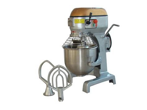 Hot!!!cake Mixing Machine/planetary Mixer Bowl 80 Litre