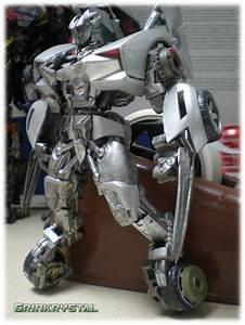 Transformers ROTF HA Sideswipe MAC | Transformers Custom ...